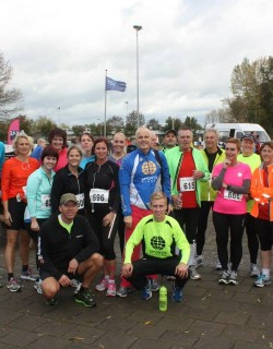 Loopwedstrijd Doetinchem
