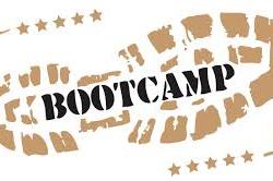 Bootcamp - Grit (zondag 10.30 uur)