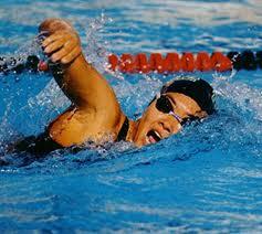 Zwemkaartje